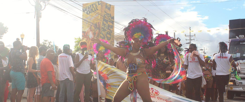 Trinidad Carneval